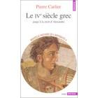 Le Ve siècle grec, Jusqu'à la mort d'Alexandre