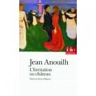 Anouilh - L'Invitation au château