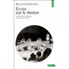 Barthes - Ecrits sur le théâtre