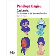 Bagieu - Culottées (Livre 1,Partie 1)