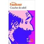 Faulkner - Coucher de soleil