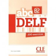 ABC Delf B2 : Livre + 1CD audio MP3