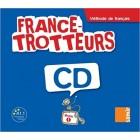 France-Trotteurs 1 (A1.1) - 2CD audio