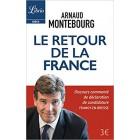 Montebourg - Le retour de la France