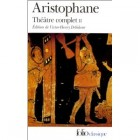 Aristophane - Théâtre complet, tome 2
