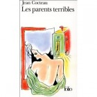 Cocteau - Les Parents terribles