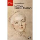 Dumas - La femme au colier de velours