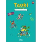 Taoki et compagnie CP - Cahier d'exercices 1 (Edition 2017)