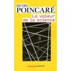 Poincaré - La valeur de la science