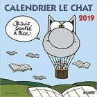 Calendrier Le Chat - 2019