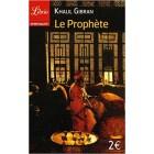 Gibran - Le Prophète