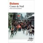 Dickens - Contes de Noël