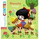 Blanche-Neige - Mes p'tits contes