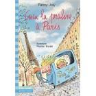 Cucu la praline, 10 : Cucu la praline à Paris