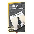 Balzac - Illusions perdues
