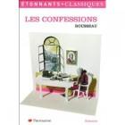 Rousseau - Les Confessions