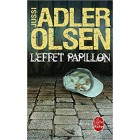 Adler-Olsen - L'Effet papillon