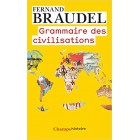 Braudel - Grammaire des civilisations