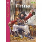 Pirates - Niveau de lecture 1