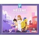 Hélène: La guerre de Troie (Quelle Histoire Editions)