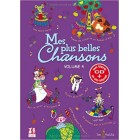 Mes plus belles chansons : Volume 4 (1CD audio)
