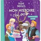 Mon histoire du soir - L'anniversaire d'Olaf