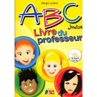 ABC Junior Livre Du Professeur