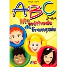 ABC Junior Méthode De Français
