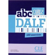 ABC DALF C1/C2 - Livre + CD audio