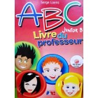 ABC Junior B - Livre du professeur