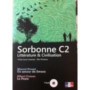 V. Louri Limniati - Sorbonne C2 - Litterature & Civilisation (2015 - 2016)