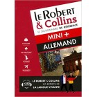 Le Robert & Collins Mini+ Allemand