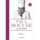 Bocuse - Les desserts de Paul Bocuse