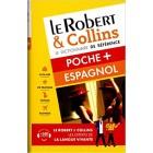 Le Robert & Collins Poche Plus Espagnol