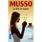 Musso - La fille de papier