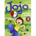 Jojo 1 - Livre de l'élève + Lectures