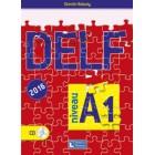 DELF Niveau A1 - Livre de l'eleve (2016)