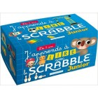 J'apprends à lire avec le Scrabble (jeux de cartes)
