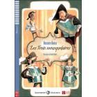 Les Trois mousquetaires - Livre + CD (A2)